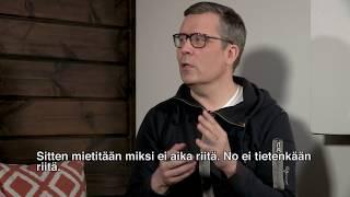 Pekka Pohjakallio: Miten saat ajan riittämään?