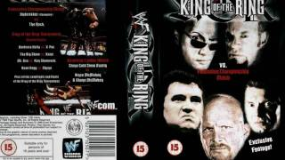 WWE King Of The Ring 1999 Theme Song Full+High Quality Mp3