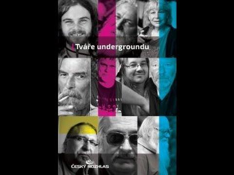 All Tomorrow's Parties Band - Tváře undergroundu - živě z Paláce Akropolis