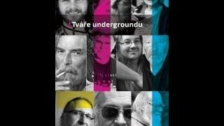 Video Tváře undergroundu - živě z Paláce Akropolis