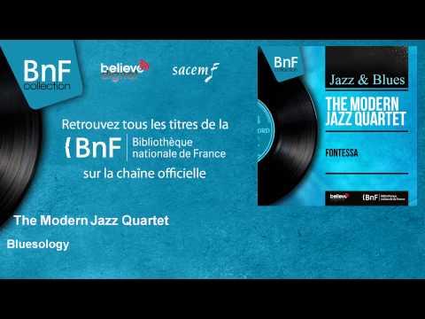 The Modern Jazz Quartet - Bluesology