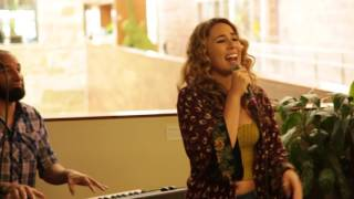 "Haley Reinhart - ""Oh! Darling"" (The Beatles) live @ Dell Children's Medical Center SXSW 2016"