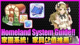 EP6 Home System Guide & Quick Tips!! [Ragnarok M Eternal Love]