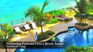 Sandy Cove Million Dollar Apartment For Sale on West Coast, Barbados