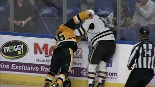 Bears vs. Penguins | Oct. 8, 2021
