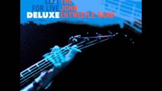 John Entwistle Band - Horror Rock/Nightmare (live)