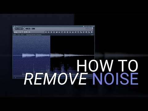 How to Remove Noise from Vocals and Recordings (Hiss, Hum