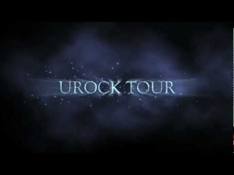 HEADY'S UROCK TOUR COMMERCIAL
