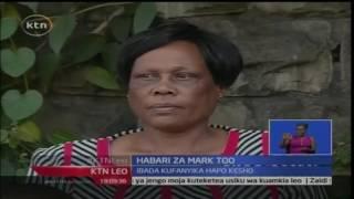 KTN Leo: Ibada ya wafu ya marehemu Mark Too itafanywa katika kanisa la AIC Milimani-Nairobi