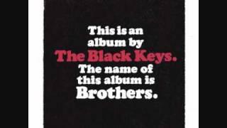 Sinister Kid   The Black Keys