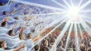 A  l'Agneau de Dieu soit la Gloire !  ..\o/..