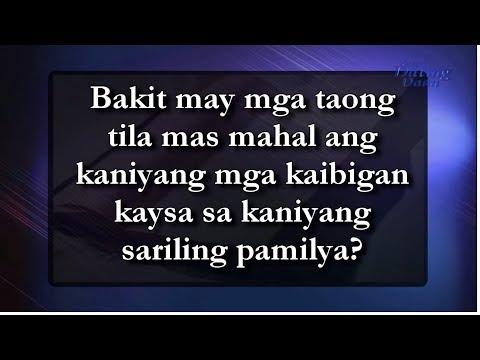 Nagmumukha silang mga itlog ng mga bulate sa mga tuta