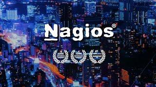 Nagios: Peace of Mind