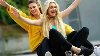 Selfie Poses For Girls With Friends || Best Friends Photoshoot Ideas 2018