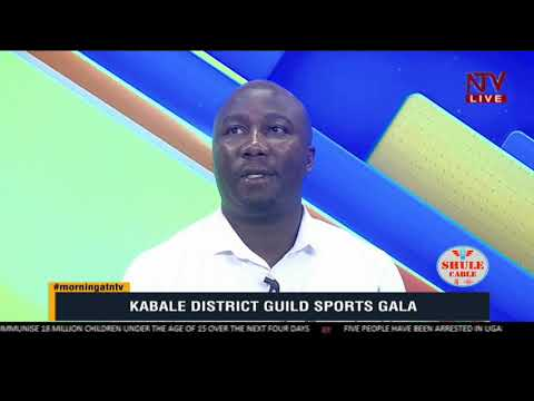 TAKE NOTE: Understanding the Kabale district Guild sports Gala