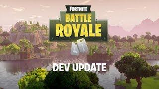 Battle Royale Dev Update #6 - Friendly Fire, Map Exploit and a Battle Pass Bonus!