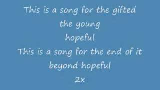 georgia-far less lyrics