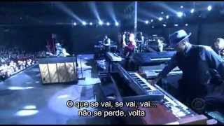 Justin Timberlake   What Goes Around...Comes Around (Grammy 2007)