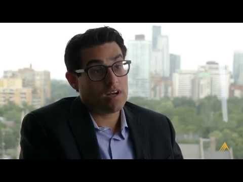 Jonathan Biderman | Audit Accountant Toronto | Crowe Soberman