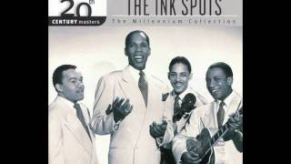 The Ink Spots - I'll Never Smile Again