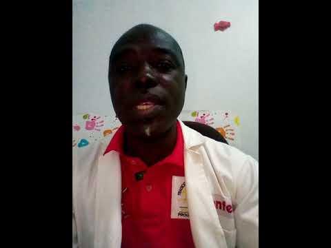 Le traitement de leczéma les préparations médicales
