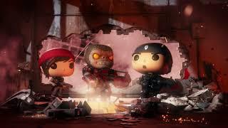 Gears POP! : E3 Trailer 2018