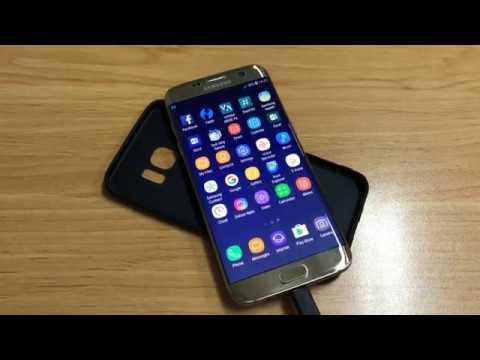 прошивка+COMBINATION Samsung S7 Edge G935S - смотреть онлайн на Hah Life