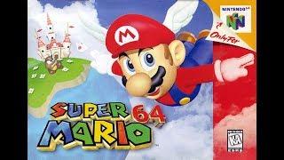 Tonight Stars an Easygoing Egoist (Super Mario 64 ver) ~ Egoistic Flowers.