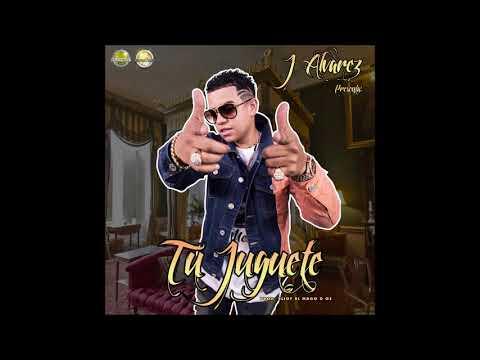 Juguete (Audio)