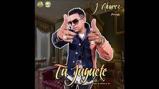 Juguete (Audio) - J Alvarez (Video)