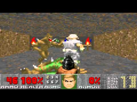 doom gba rom free download