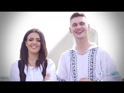 Karina Petrovici & Adrian Dis – Barbate esti pui de drac Video