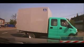"""АВАРИИ И ДТП ГРУЗОВИКОВ ФУР 2017"""""""