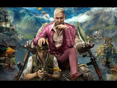 Купить Far Cry 4 Gold Xbox One ключ🔑 на SteamNinja.ru