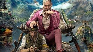 VideoImage1 Far Cry 4 (UPLAY)
