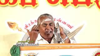 இறைநெறி இமயவன் மெய்யியல் மீட்சியுரை | Imayavan Speech at Covai