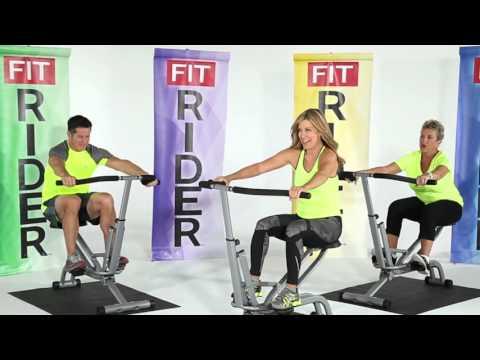 Stamina Brenda DyGraf's Fit Rider X | Fitness Direct