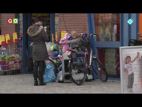 Het dorp Scheemda en het nieuwe Ziekenhuis - RTV GO! Omroep Gemeente Oldambt
