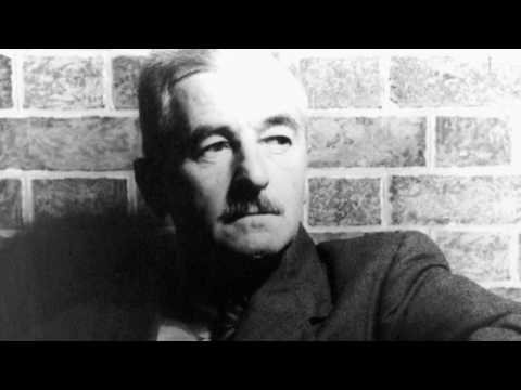 Vidéo de William Faulkner