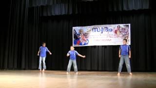 SWORAM 2010 - Dance