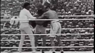 Jack Dempsey vs Georges Carpentier (02.07.1921)