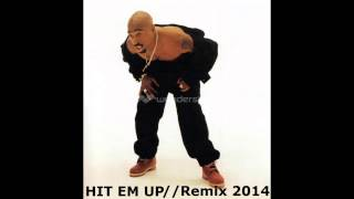 2Pac - Hit Em Up (Duduk Remix 2014)