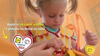 Eliška, 4 roky, dětská mozková obrna, srdcedetem.cz