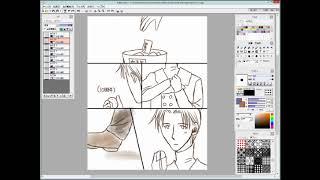 mqdefault - comicメイキング 落書き漫画 missing report/2178