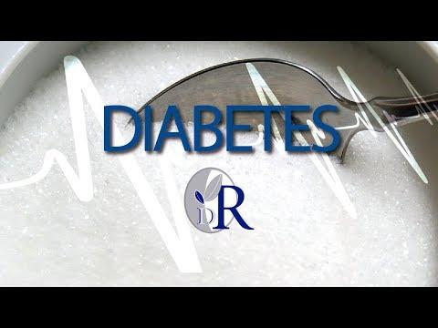 Tipos de diabetes y diferencias