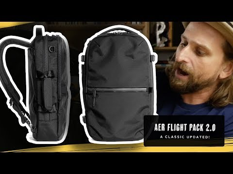 Aer Flight Pack 2