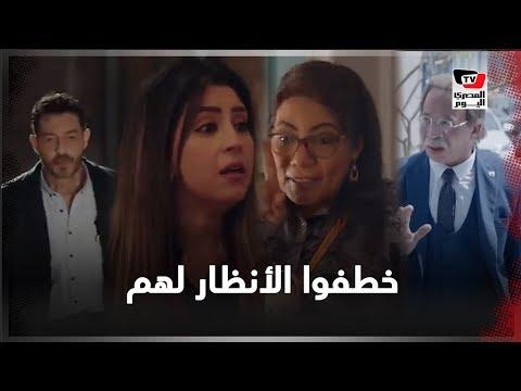 شريف وزاهر وأيتن وإيمان.. نجوم في «الأداور الثانية» أبطال حقيقيين لدراما رمضان