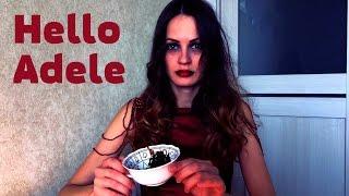 """Hello"" - Adele, клип-пародия"