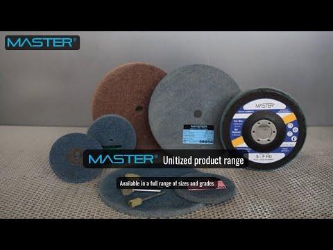 Master Unitized Product range