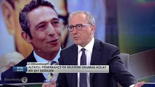 Spor Saati -  Fatih Altaylı  & Emin Çağlar   Bölüm 1   17.12.2018